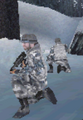 Brewer and vargas Avoid a patrol in MW3 DS.PNG