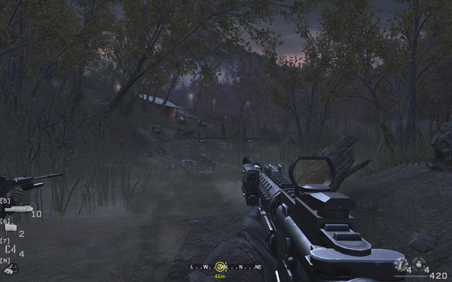 File:House to left side Blackout CoD4.png