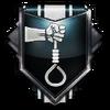 Assisted Suicide Medal BOII