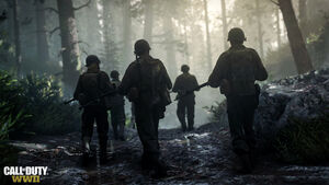 Call of Duty WWII Reveal Image 5