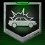 Roadkill Trophy Icon MWR