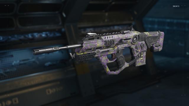 File:XR-2 Gunsmith model Field Camouflage BO3.png