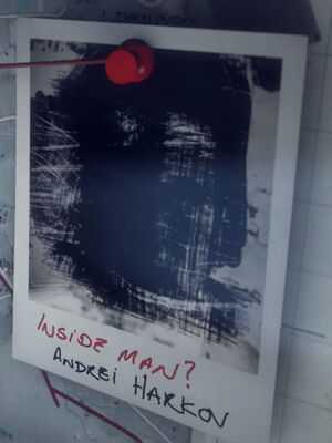 Anderi Harkov scratched out image MW3