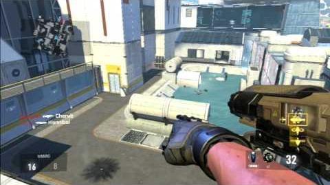 Call of Duty- Advanced Warfare Bots