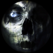 Jump Scare Zombies texture BOII