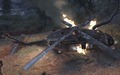 Crashed Blackhawk in Hunted.png