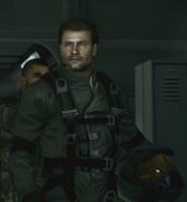 Harper Pilot Suit BOII