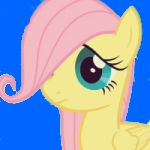 File:Fluttershy Avatar.png