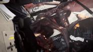 Gargoyle Attacking pilot Exodus CoDG