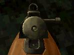 M1891 Iron Sight BODS