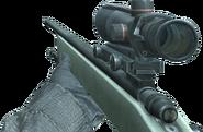 M40A3 ACOG Scope CoD4