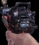Porter's X2 Ray Gun BO