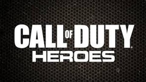 Call Of Duty Heroes Survival Mode Pt