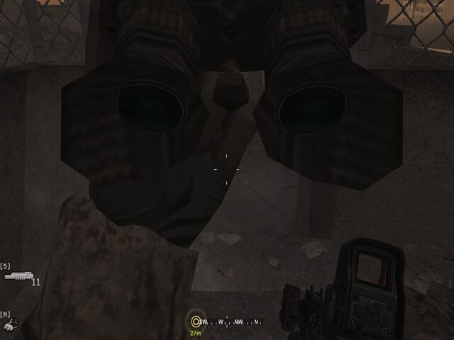 File:Deploying night vision goggles The Bog CoD4.jpg