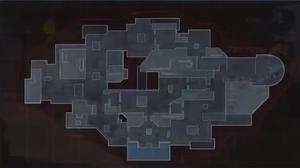 Evac Map Layout BOIII