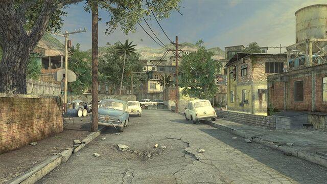 File:Load Screen Favela Tropical CODO.jpg