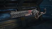 Argus Gunsmith model Outlaw Long Barrel BO3