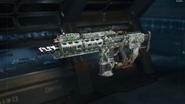 HVK-30 Gunsmith Model Verde Camouflage BO3