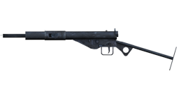 Sten menu icon CoD1