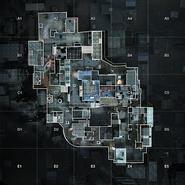 Map Kowloon BO