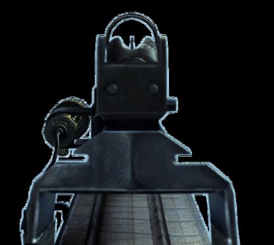 File:P90 Iron Sights MW2.png