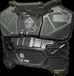 Reactive Armor Model IW