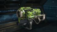 BlackCell Gunsmith model Integer Camouflage BO3