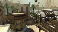 Sideview Oasis MW3