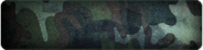 Camouflage Green 1 Calling Card BOII