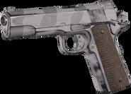M1911 .45 Winter Tiger MWR