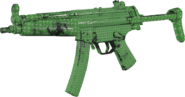 MP5 Gift Wrap MWR