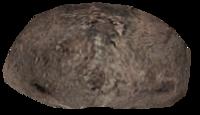 Potato model CoD2