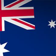 Australia Emblem IW