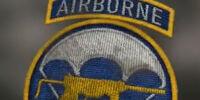 Airborne (WWII division)