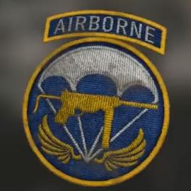 WWII Airborne