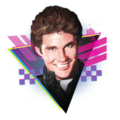 Hoff The Charts! trophy icon CoDIW.png
