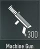 Machine Gun AAD Module AW