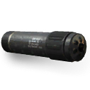 Silencer menu icon MW2