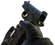 Tac-45 | Call of Duty Wiki | FANDOM powered by Wikia M1216 Real Life