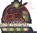 Mule Munchies