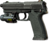 USP .45 menu icon MW3