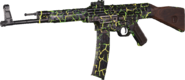 MP44 Exclusion Zone MWR