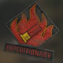 WWII Expeditionary