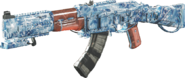 Volk Frosted IW
