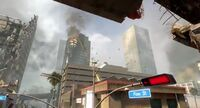 Los Angeles Attacked BOII