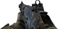 SWAT-556 CE Digital Camouflage BOII