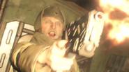 Gorod Krovi Nikolai WW2 shoots