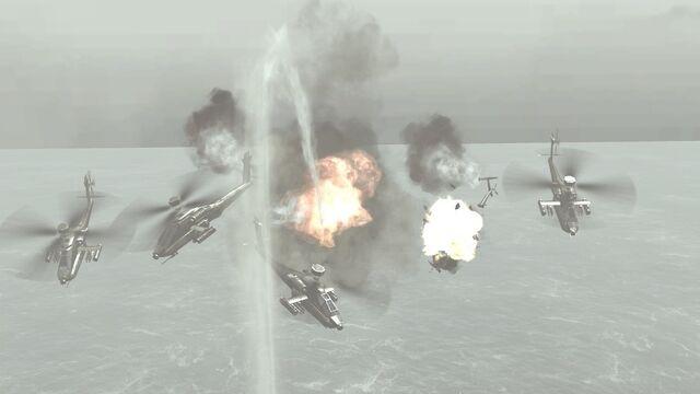 File:Strafe Run shot down MW3.jpg