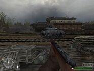 Call of Duty-German Panzer