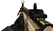 SCAR-H Grenade Launcher MW2